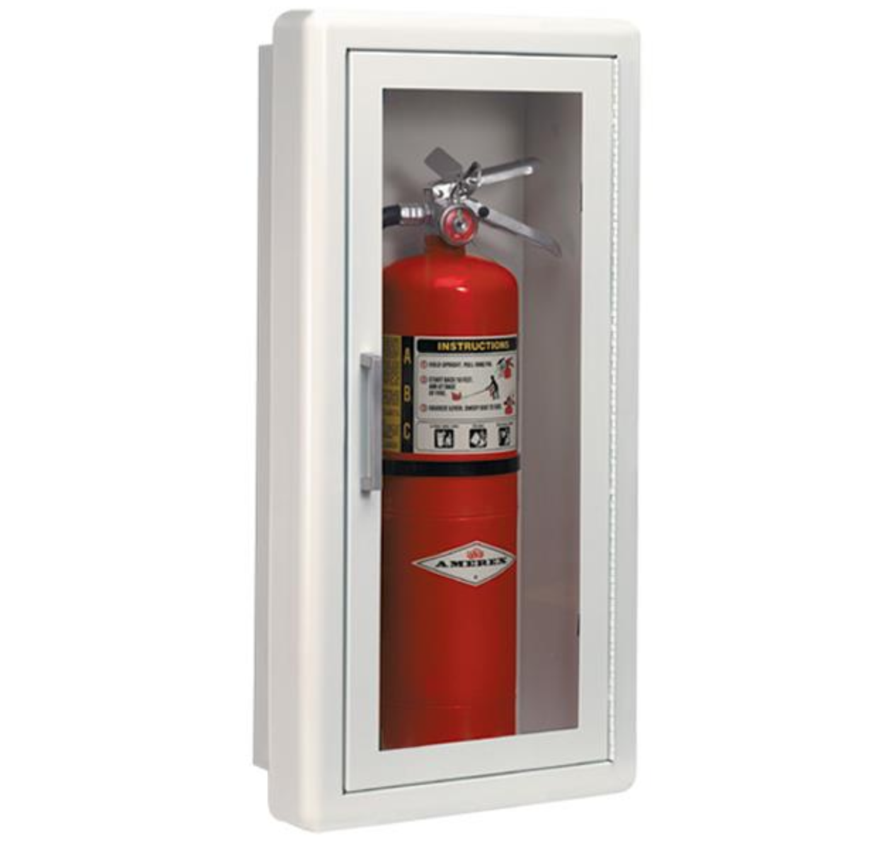 Jl Industries Fire Extinguisher Cabinets Automatic Fire