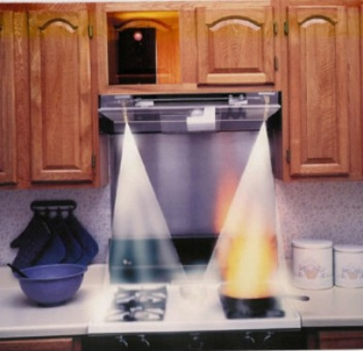Residential Kitchen Hood System – Automatic Fire Systems