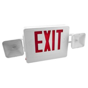 Emergency Lights Signs Automatic Fire Systems